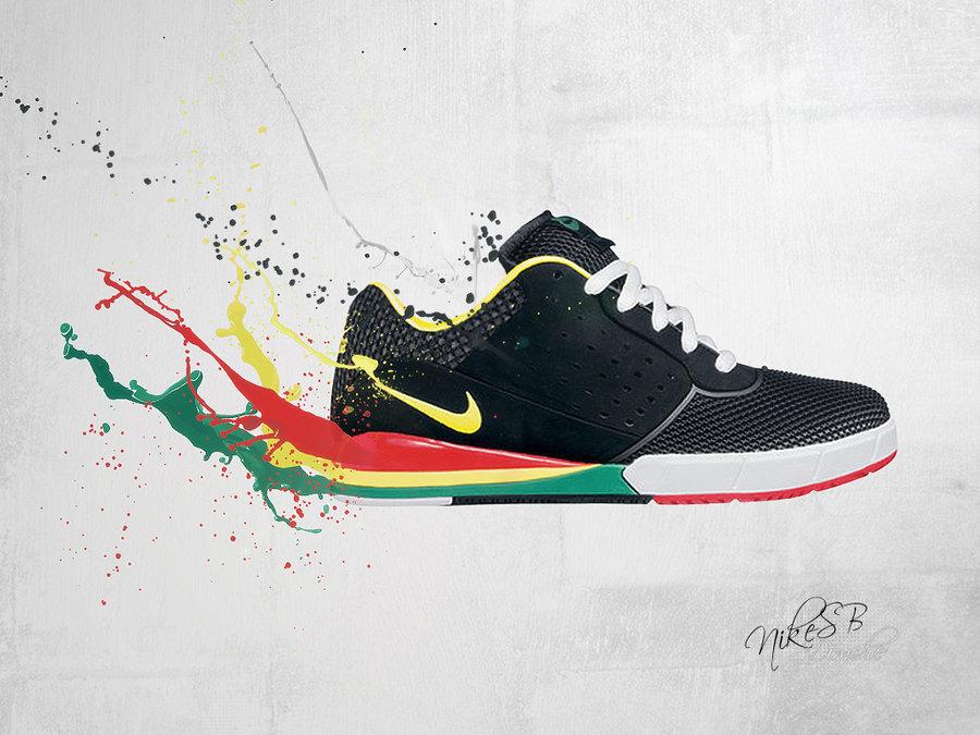 Nike Sb Wallpaper For Iphone Wallpapersafari