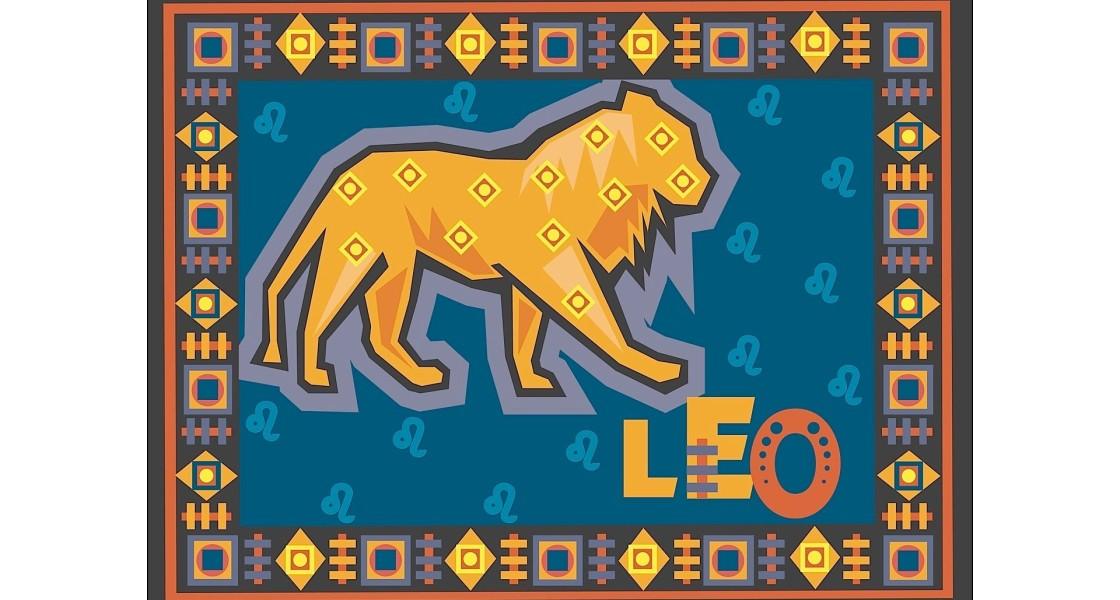 zodiac leo hd wallpaper wallpapers55com   Best Wallpapers for PCs 1120x600