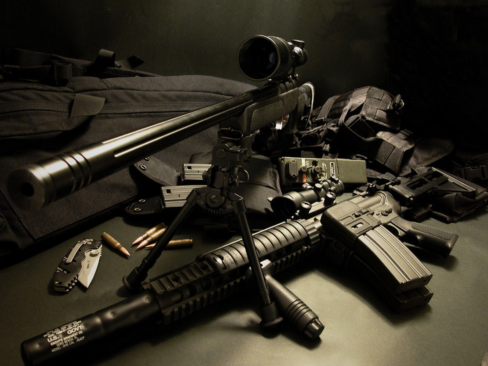 Guns Weapons Wallpapers Guns Weapons Wallpaper 27JPG 1600 x 1200 1600x1200