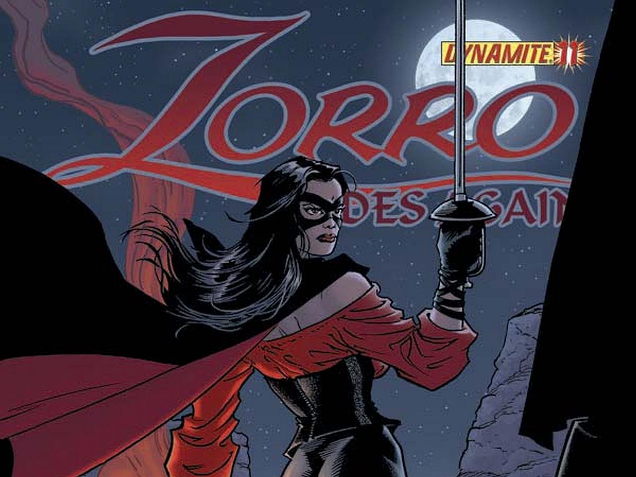 Zorro Wallpaper - Wall...