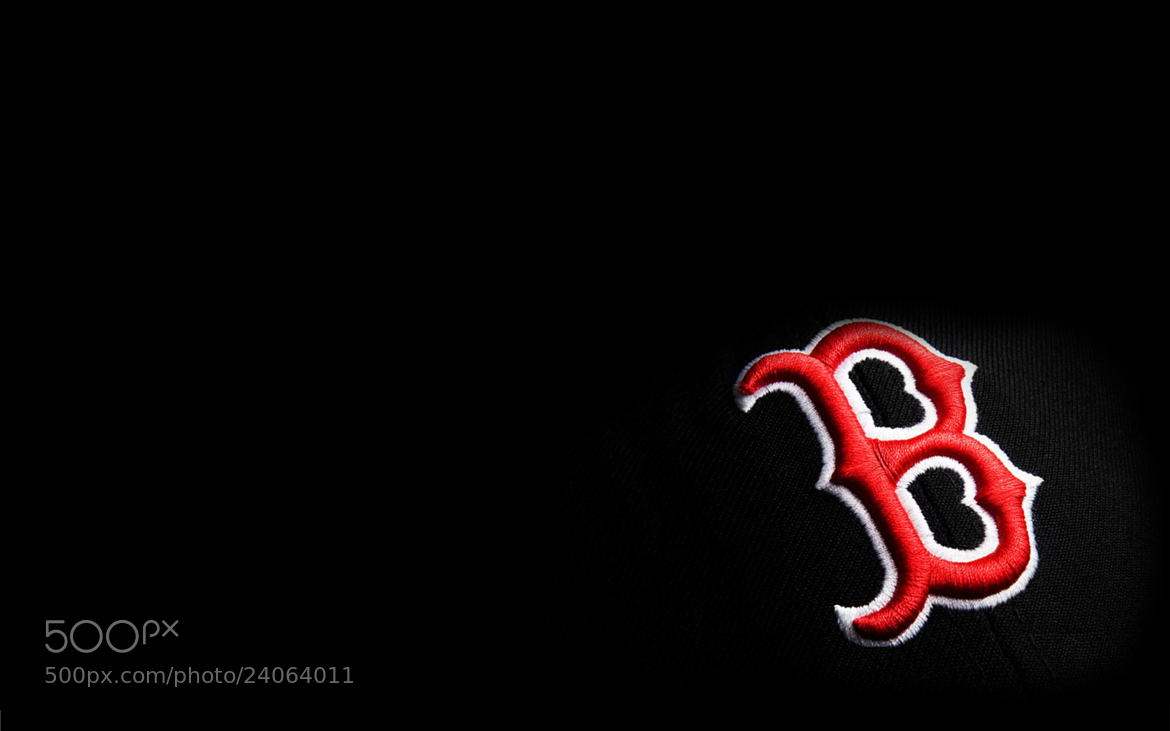 Photograph Red Sox Desktop Background by Matt Morrell on 500px 1170x731