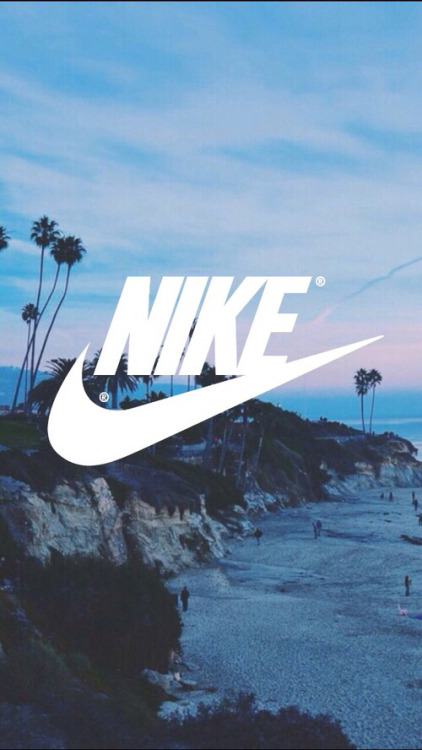 nike wallpaper Tumblr 422x750