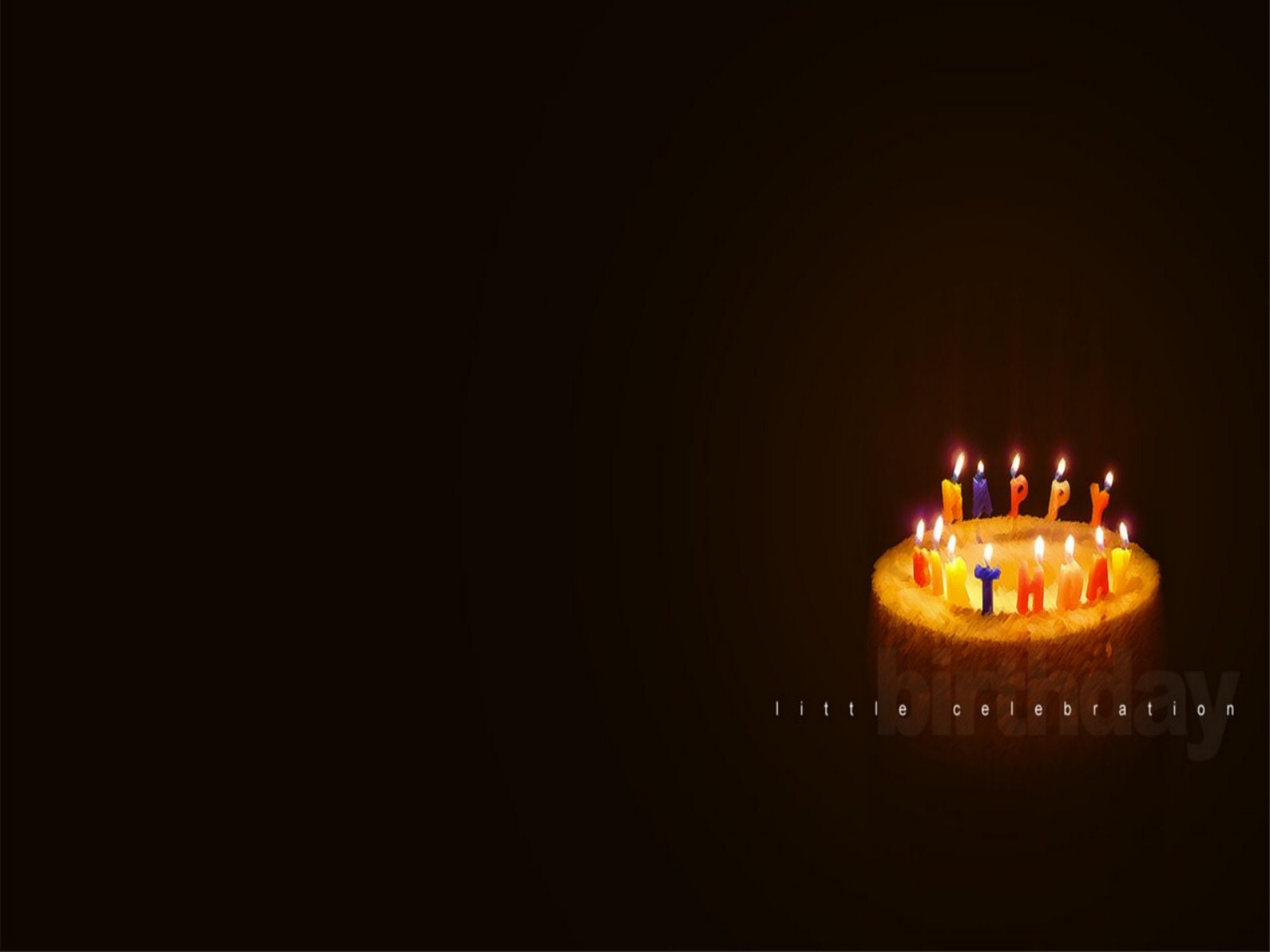 Photo Happy Birthday Wallpaper For Boys Images 1600x1200