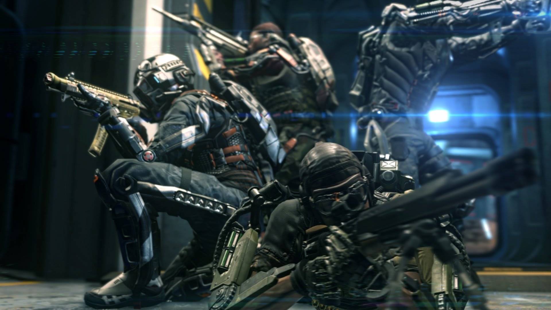 download Official Call of Duty Advanced Warfare Power Changes 1920x1080