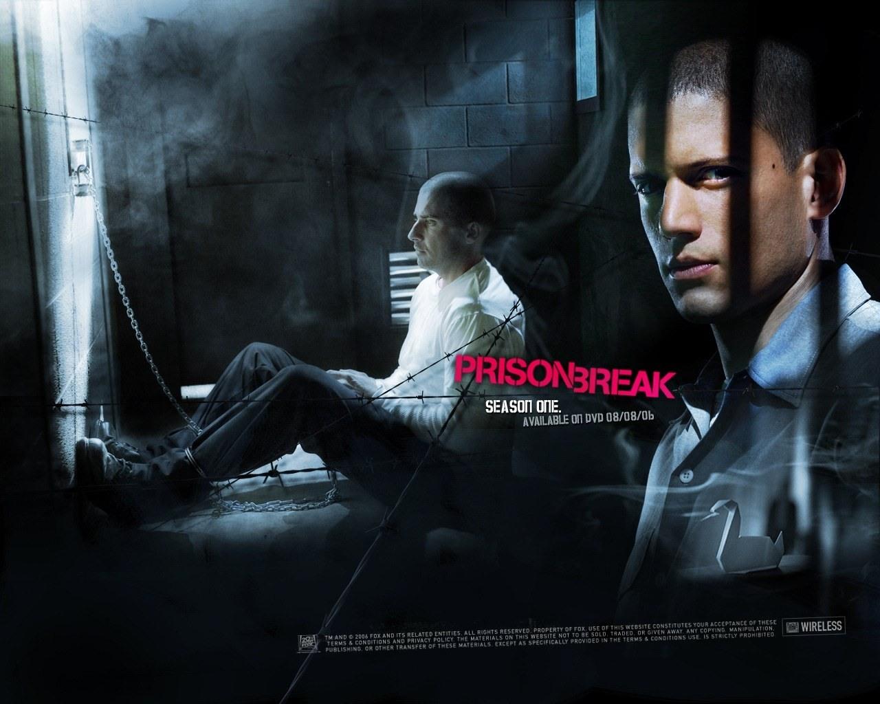 Prison Break   Prison Break Wallpaper 655026 1280x1024