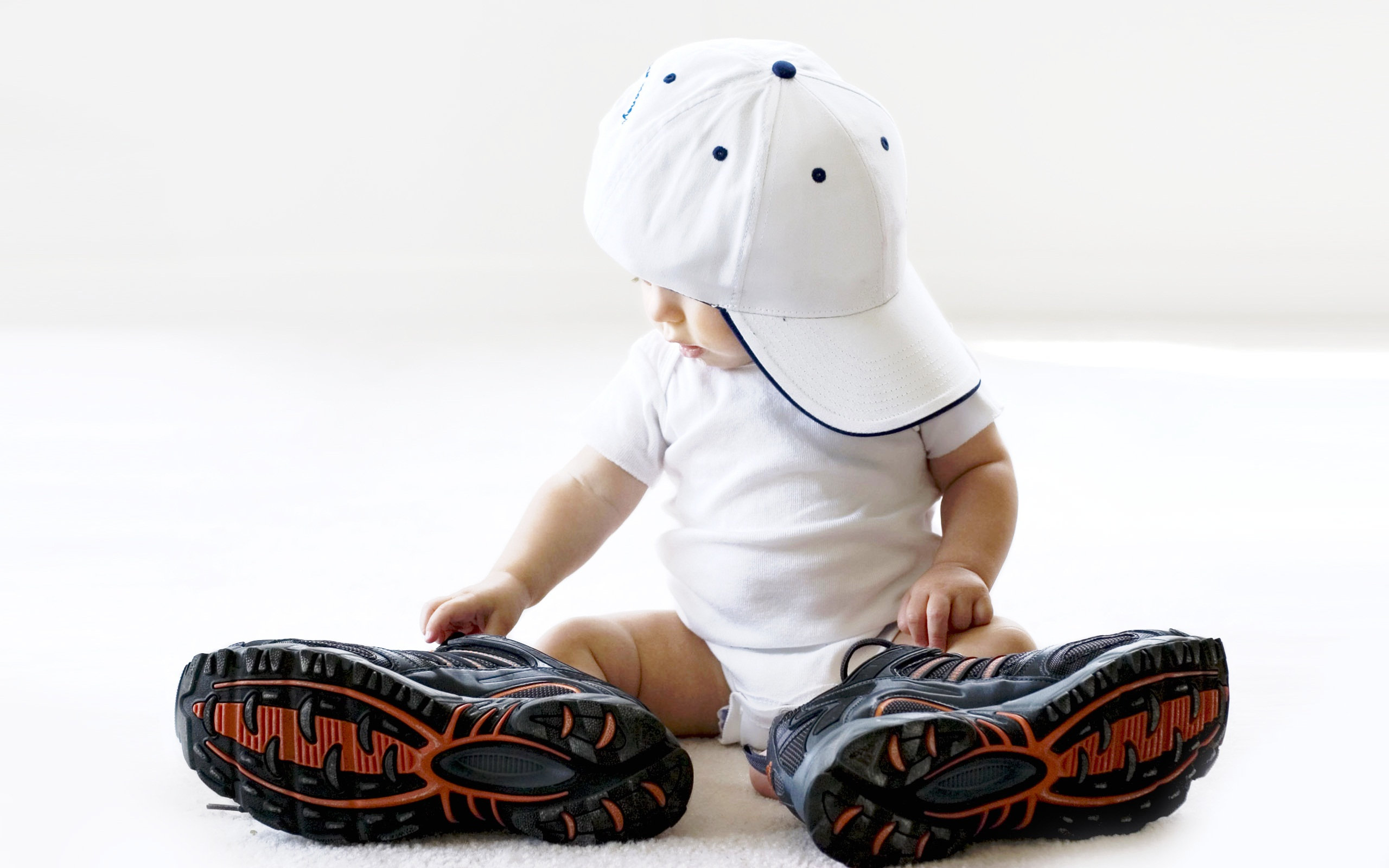 Cute Baby Boy Wallpapers HD Wallpapers 2560x1600