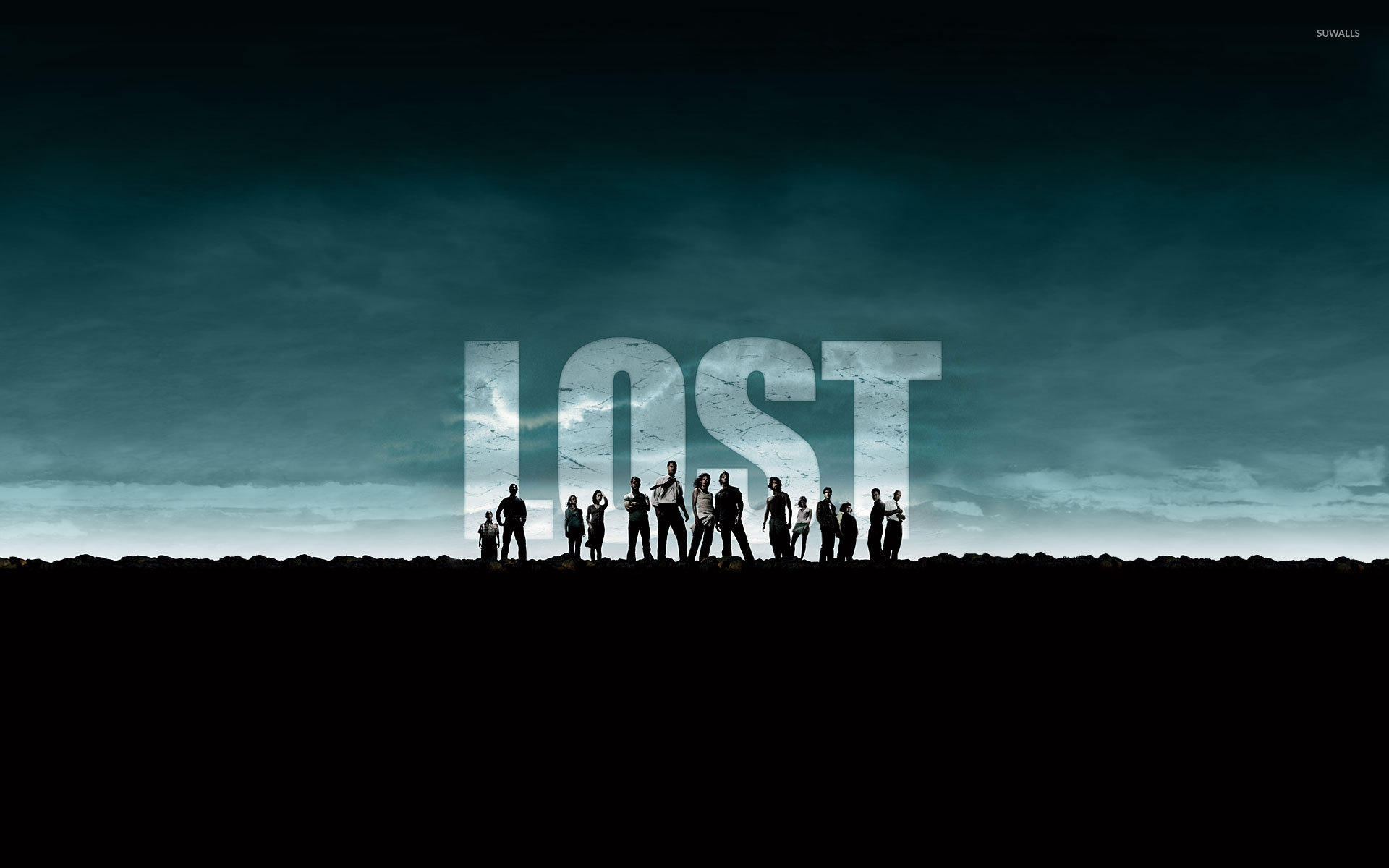 Lost Wallpapers and Background Images   stmednet 1920x1200