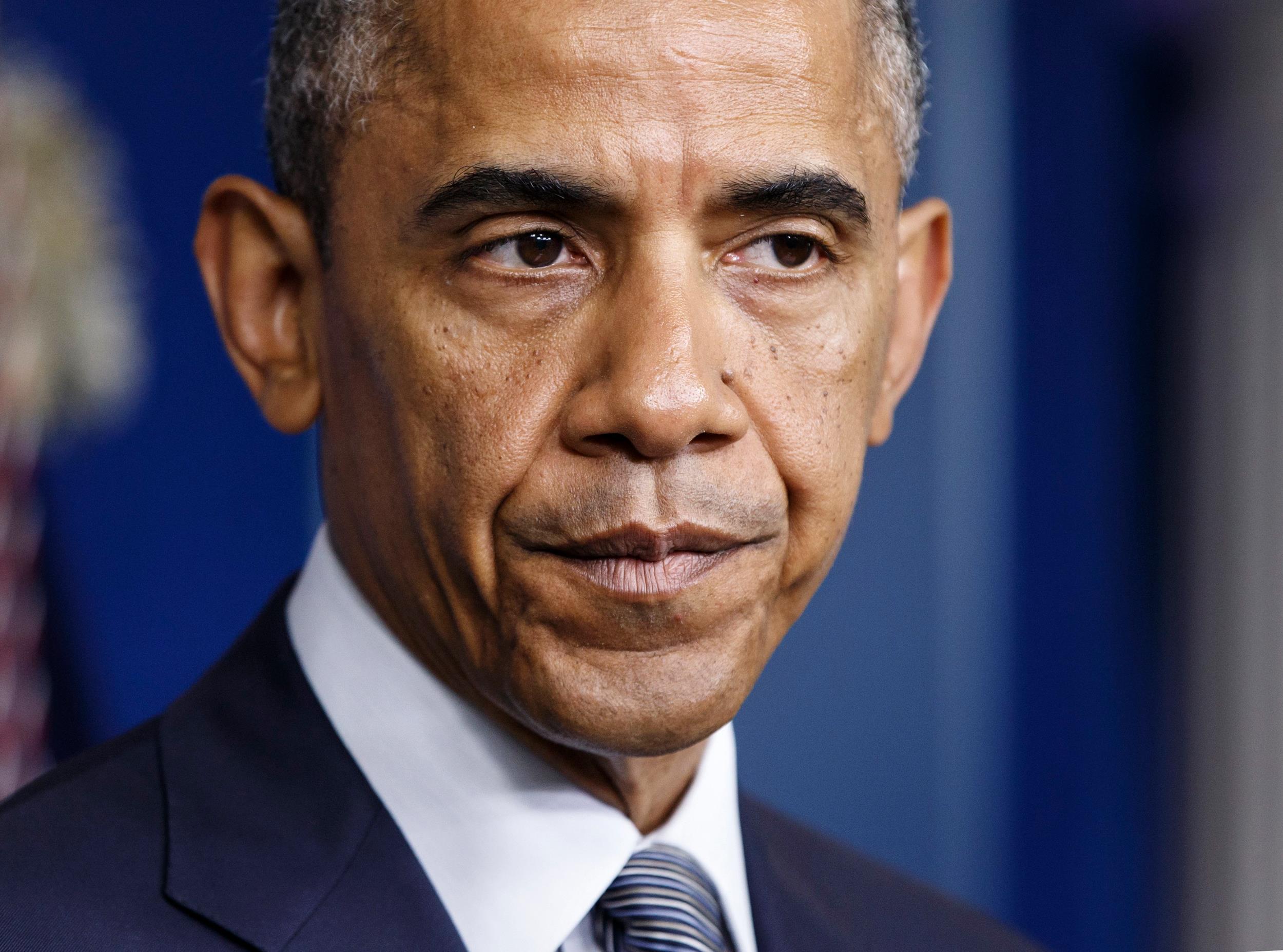 Obama Wallpapers High Resolution and Quality DownloadBarack Obama 2500x1855