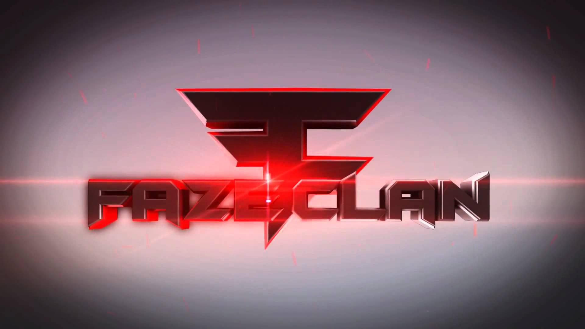 FaZe Clan Sponsorship 1920x1080