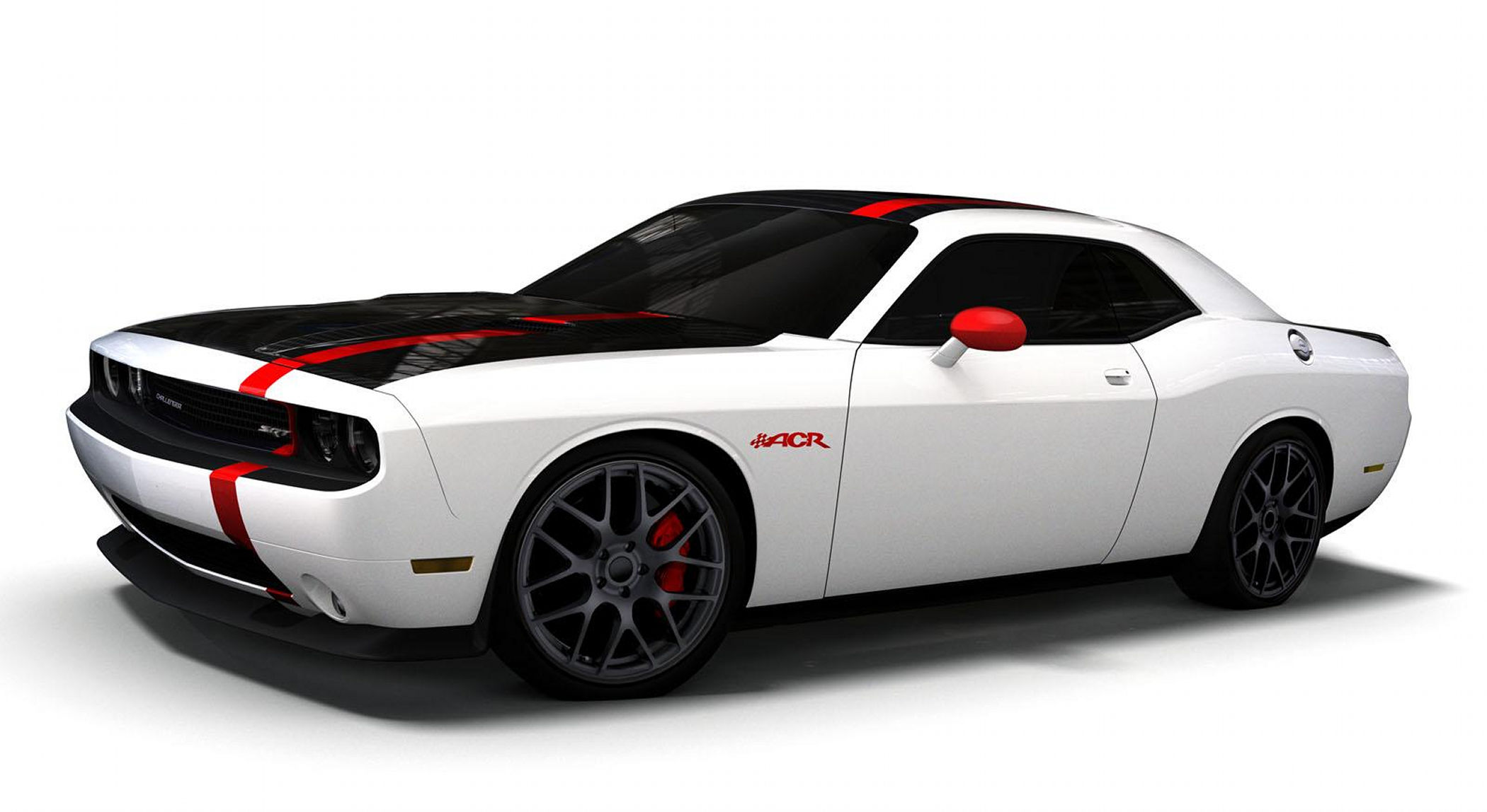 Dodge Challenger SRT8 ACR HD Wallpapers Download Dodge Challenger 2100x1148