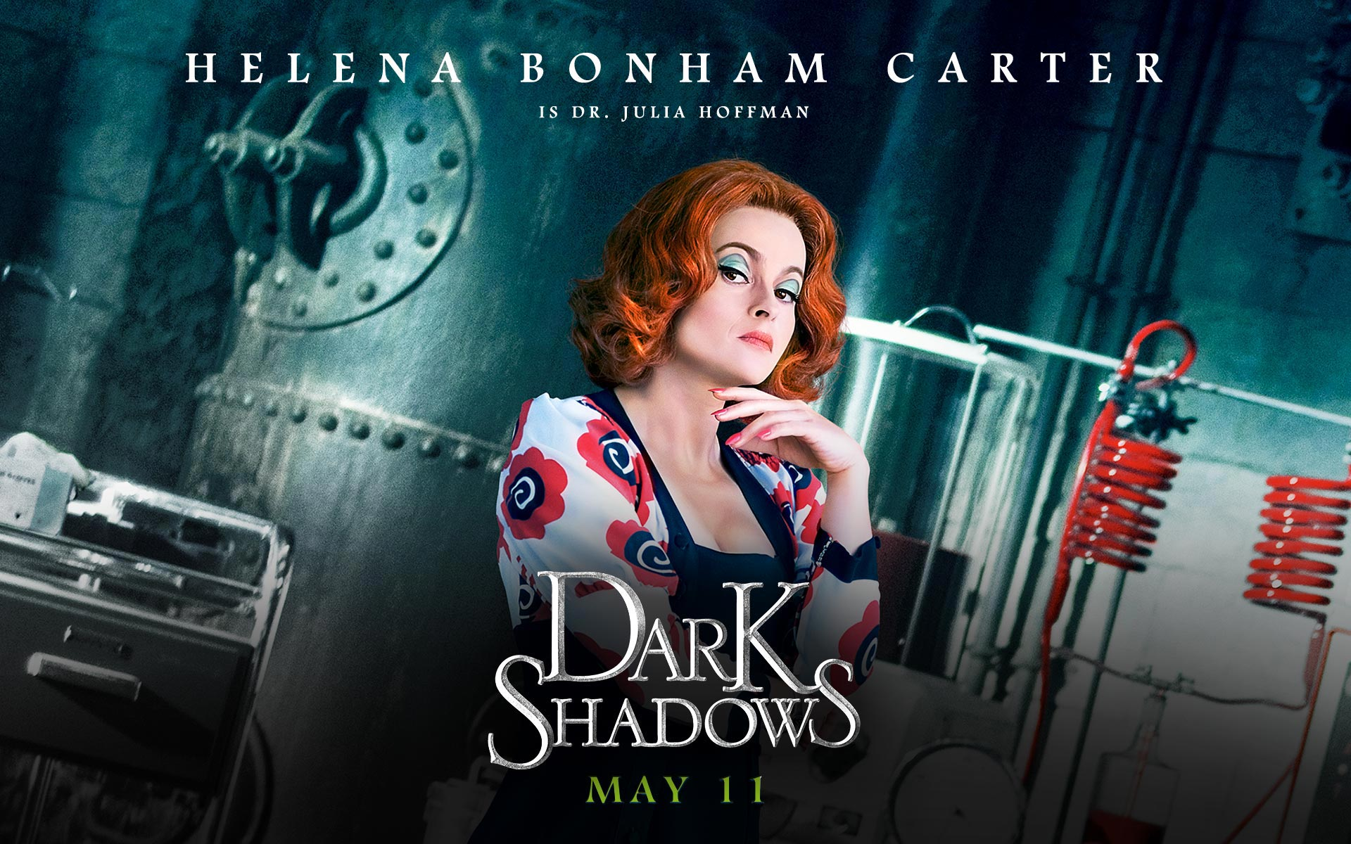Dark Shadows Wallpaper 14 1920x1200