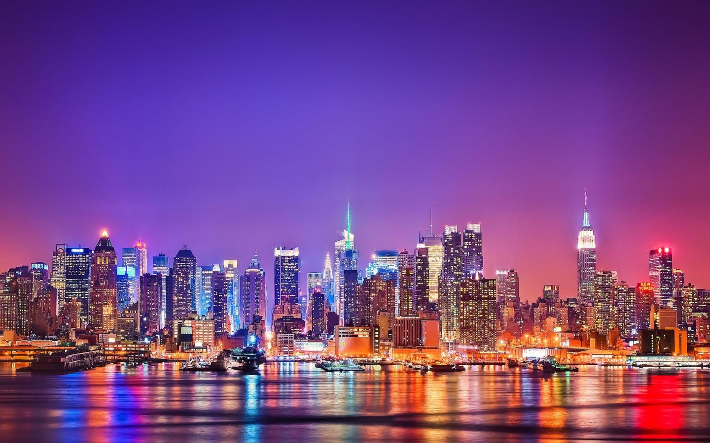 Desktop Pictures New York City Desktop Backgrounds 1440x900