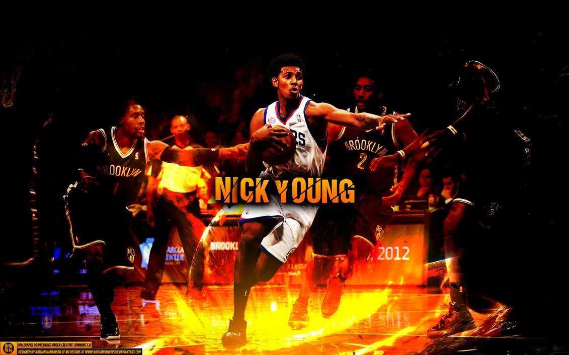 Nick Young New HD Wallpaper 2013 All Basketball Players 1131x707