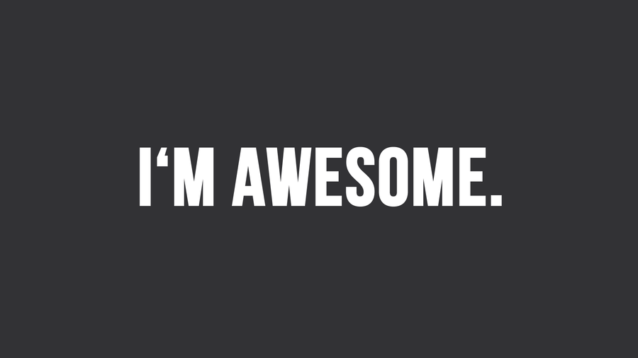 am awesome wallpaper - photo #10