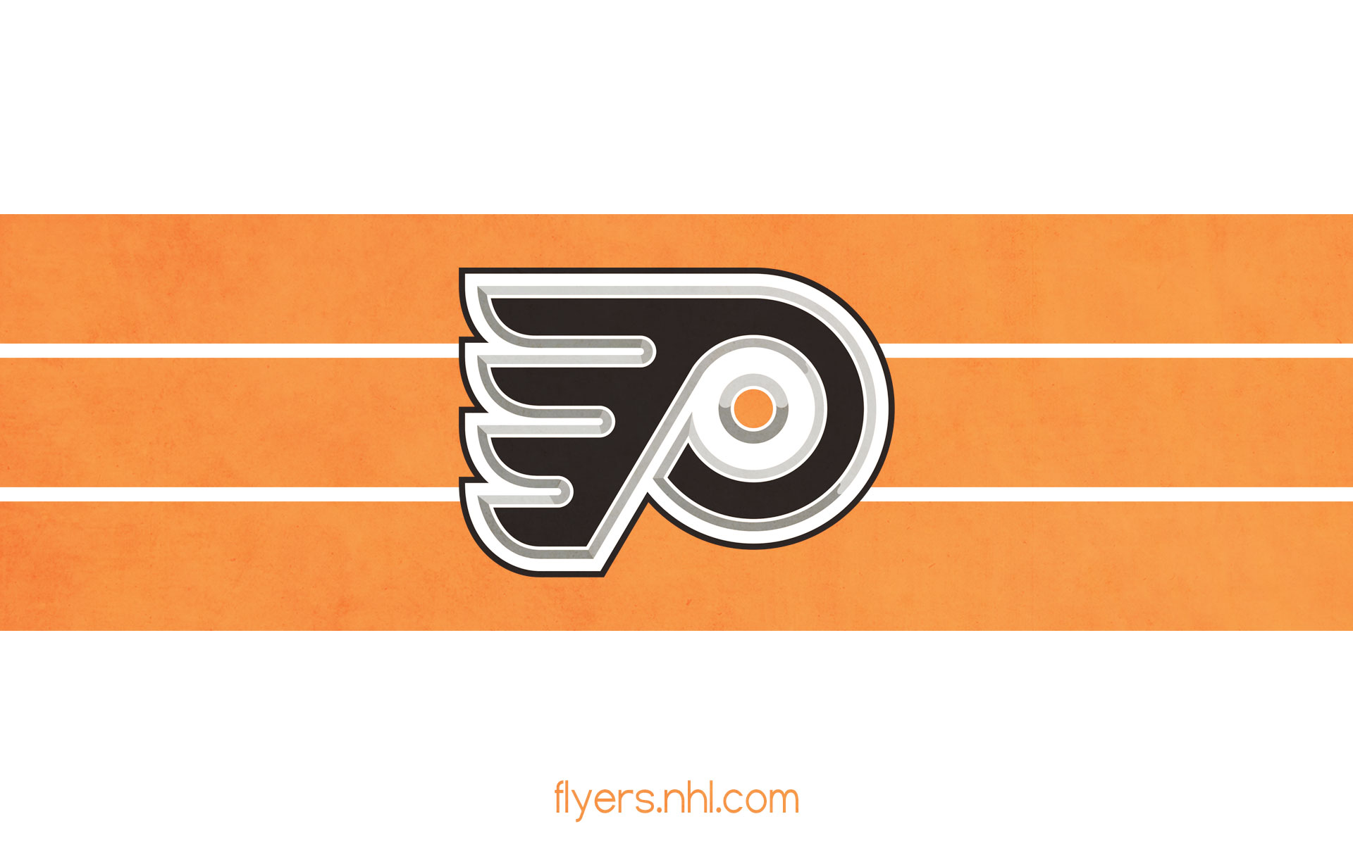 NHL Wallpapers   Philadelphia Flyers Logo 1920x1200 wallpaper 1920x1200