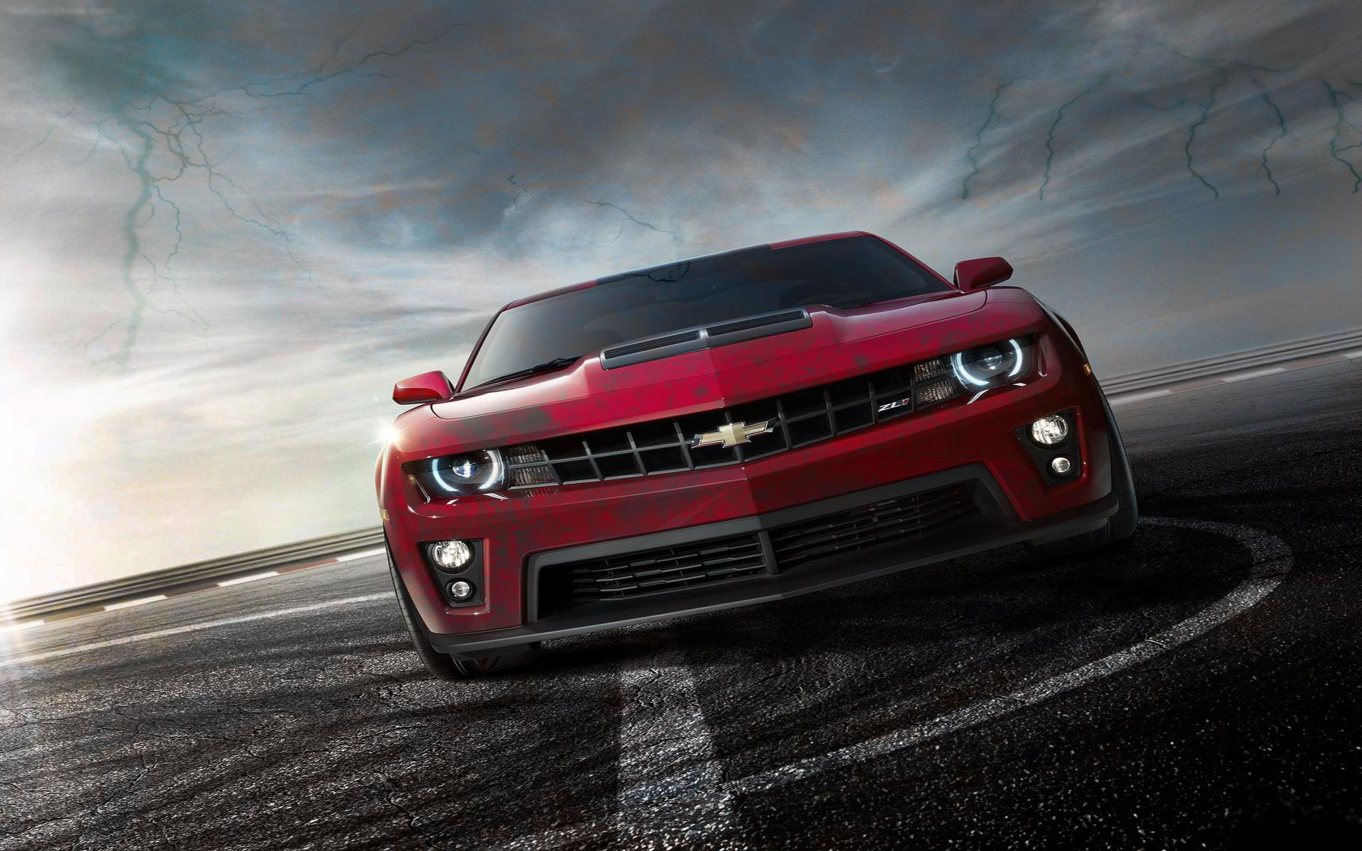 Camaro Muscle Car Screensavers Downloads chevrolet 1920x1200