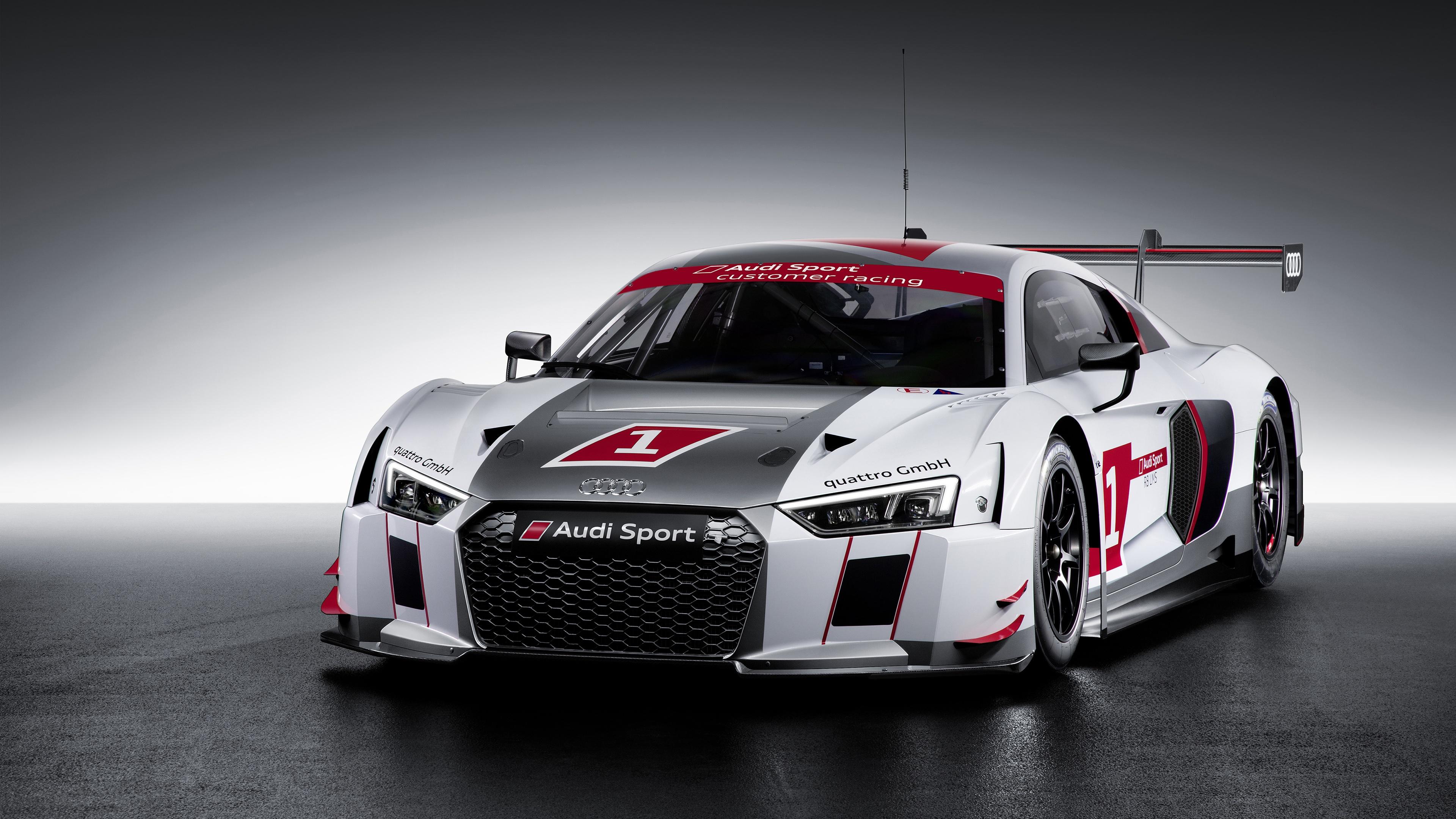 Audi Wallpaper download 3840x2160