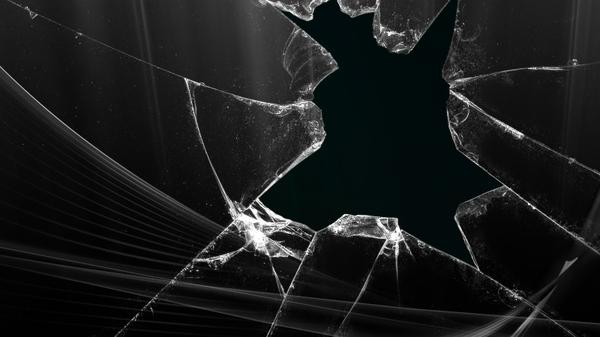 abstractbroken glass abstract broken glass 1600x900 wallpaper 3D 600x337