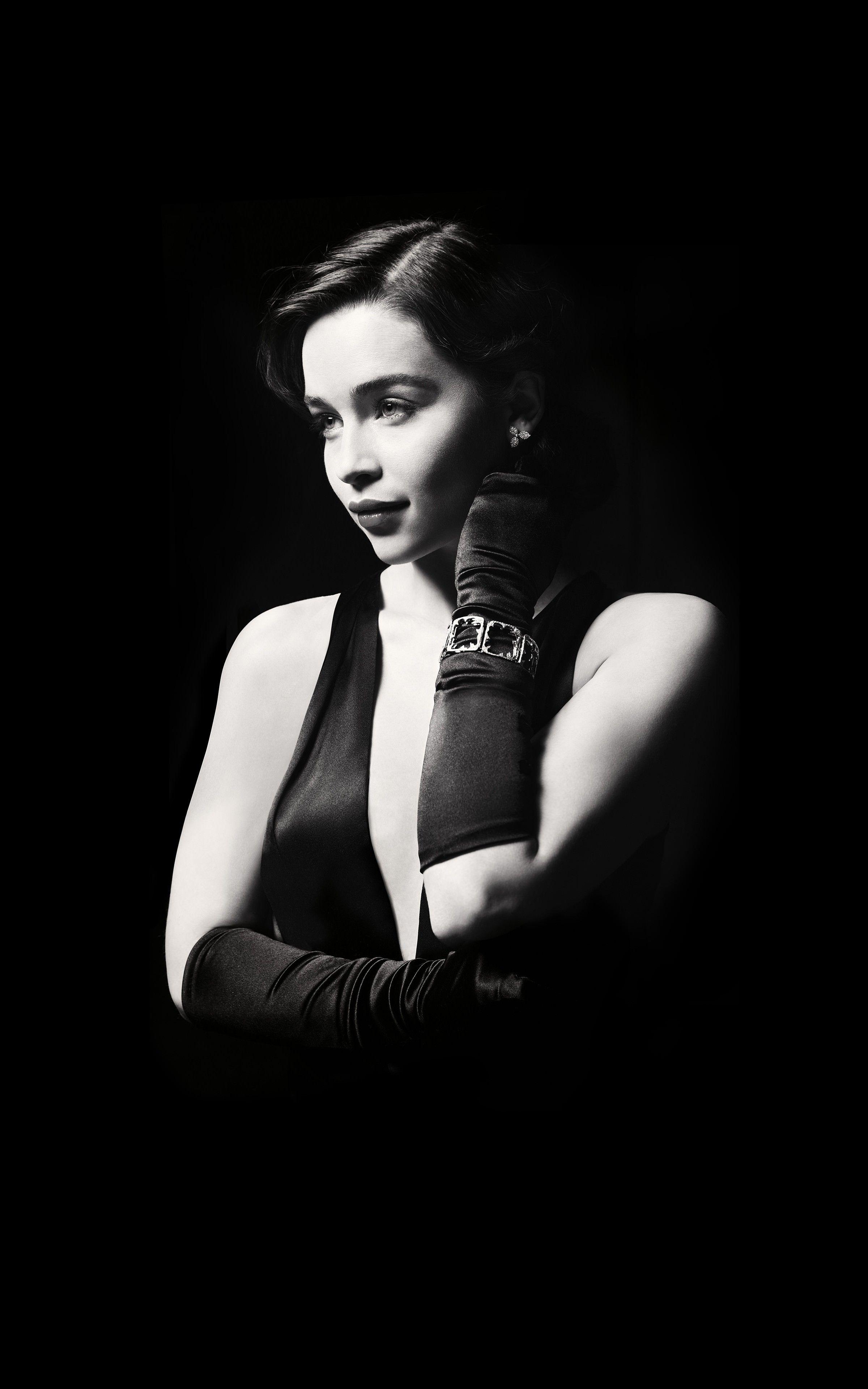 Emilia Clarke beautiful emiliaclarke photoshoot Emilia 2400x3840