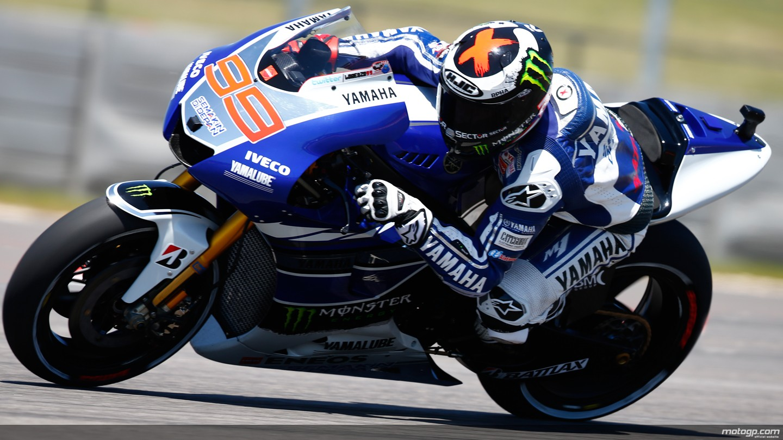 Jorge Lorenzo Moto GP HD Wallpaper Wallpaperbooknet 1440x810