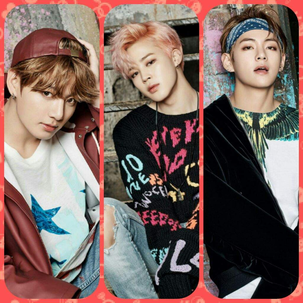 download BTS 2017 new collages ARMYs Amino [1024x1024] for 1024x1024