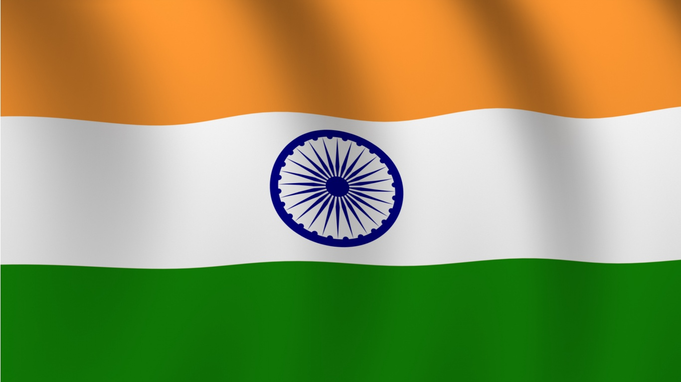 India flag wallpapers 1366x768 1366x768