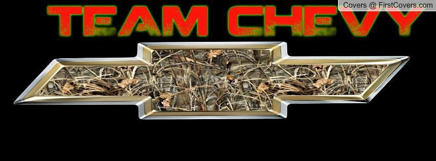 Chevy Camo Facebook Profile Cover 1585336 850x315