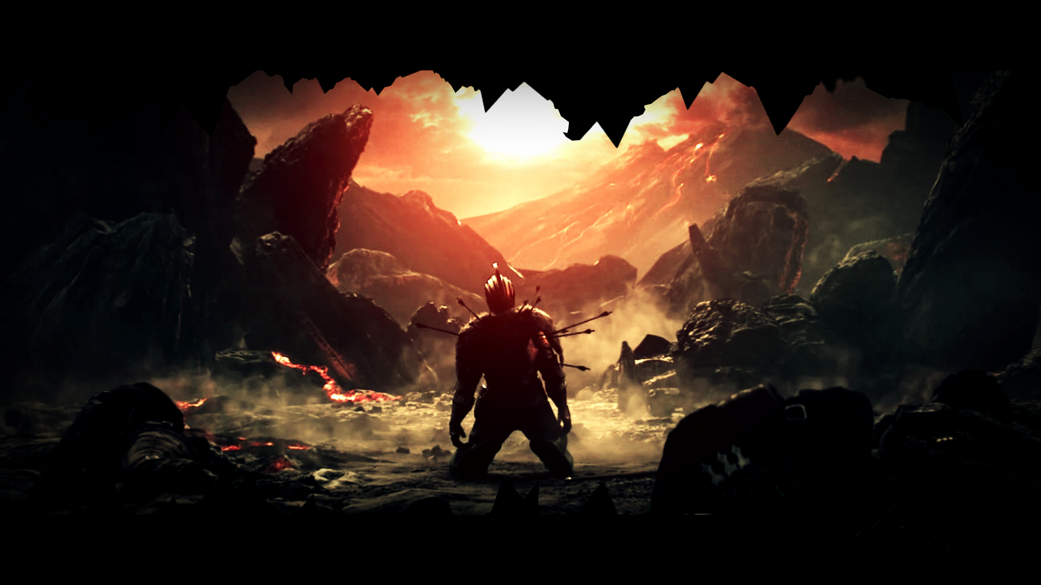 Free Download Dark Souls Ii Hd Wallpapers And Background Images
