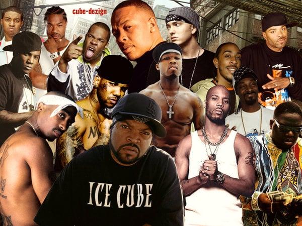 42 West Coast Hip Hop Wallpaper On Wallpapersafari