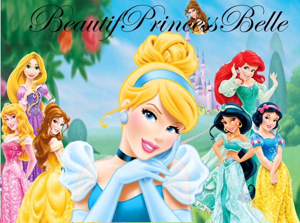 new princess wallpaper wallpapersafari