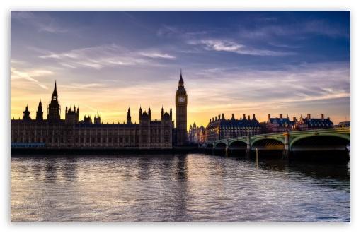 London UK HD wallpaper for Wide 1610 53 Widescreen WHXGA WQXGA 510x330