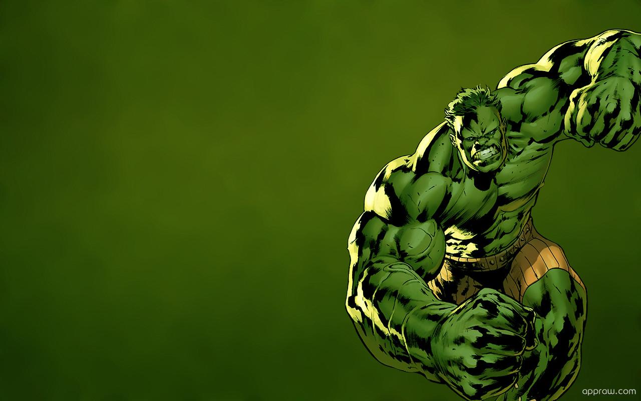 The Incredible Hulk Wallpaper download   Incredible Hulk HD Wallpaper 1280x800