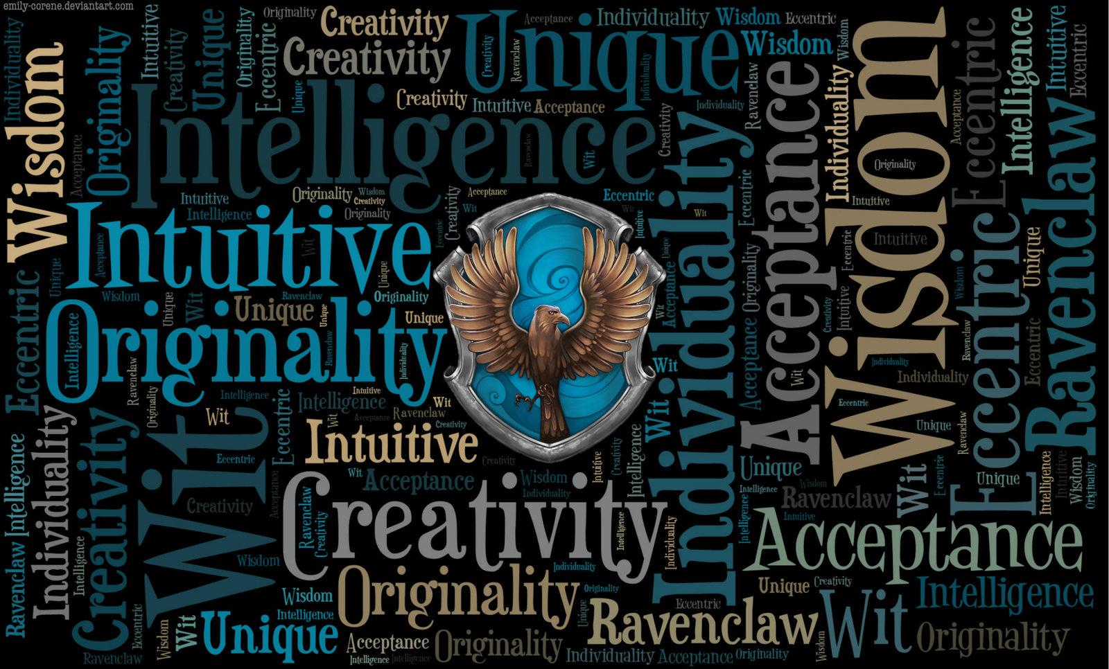 49 Ravenclaw Wallpapers On Wallpapersafari