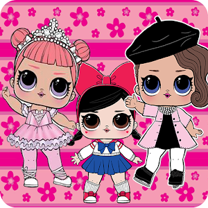 Wallpaper For Surprise Lol Dolls 10 apk androidappsapkco 300x300