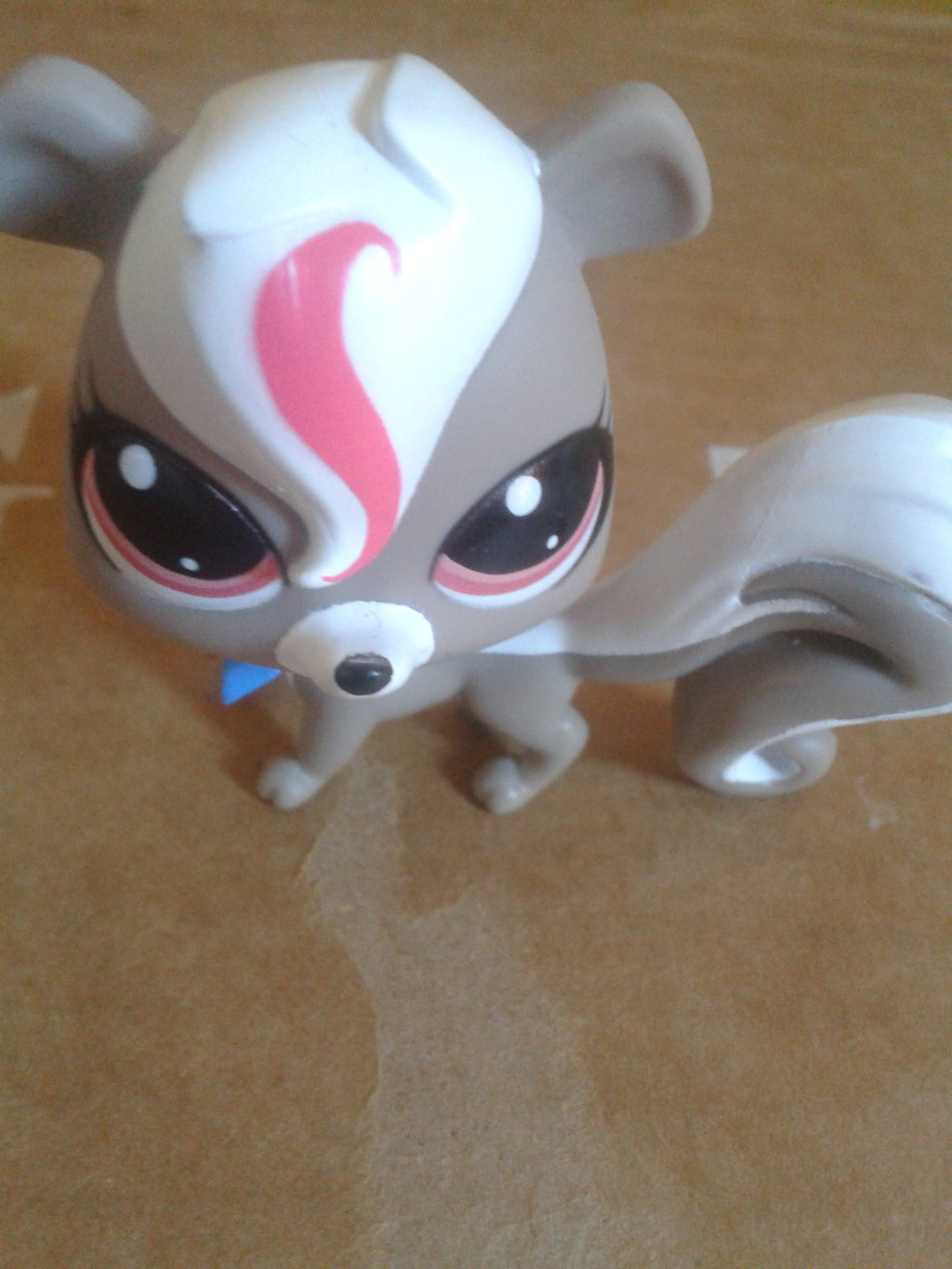 My Littlest pet shop collection Pepper Clark by MLPG1Brony on 1024x1365