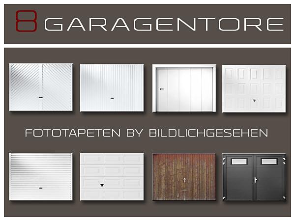 45 Garage Door Wallpaper On Wallpapersafari