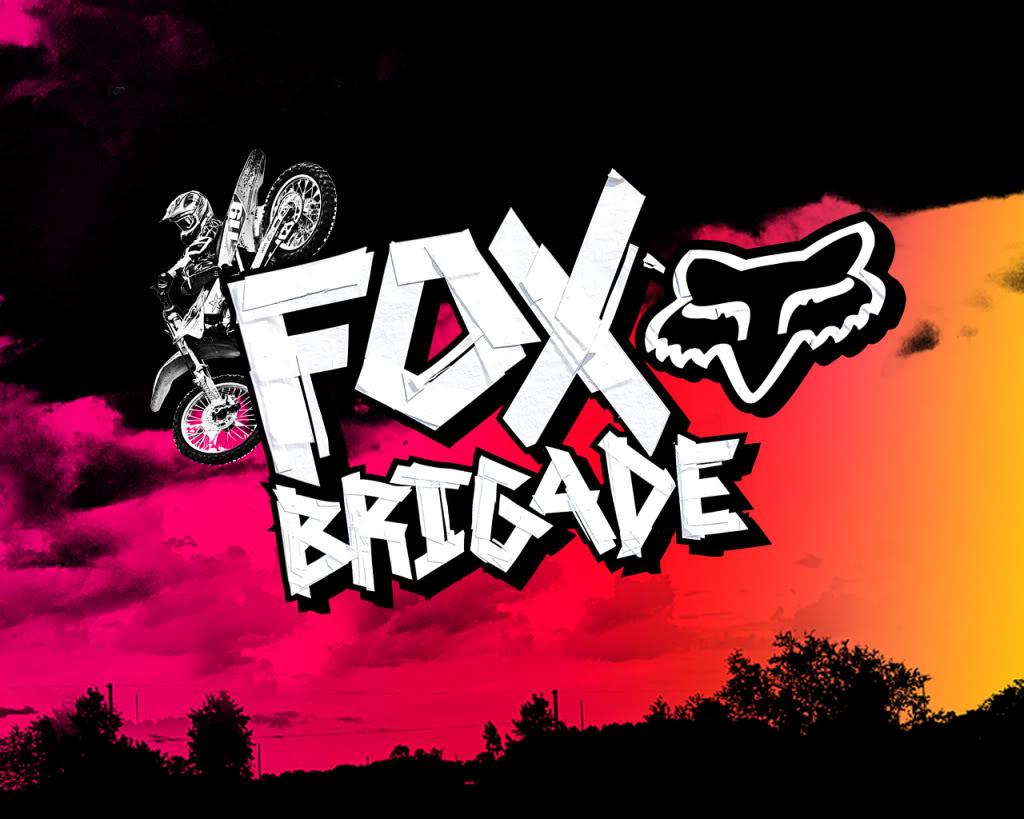 Fox racing desktop wallpaper wallpapersafari - Fox desktop background ...