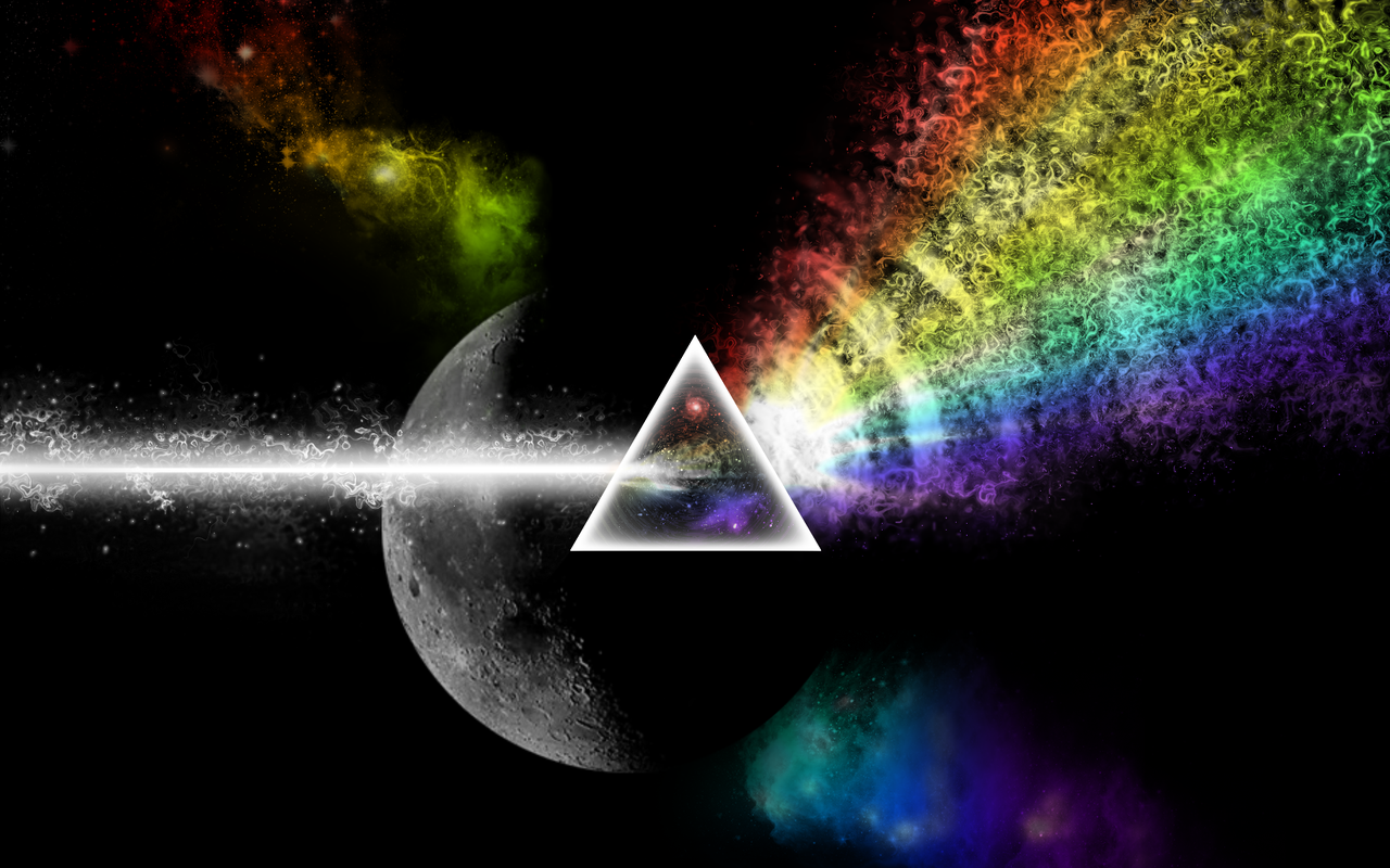 Free Download Pink Floyd Dark Side Of The Moon Wallpaper 1280x800