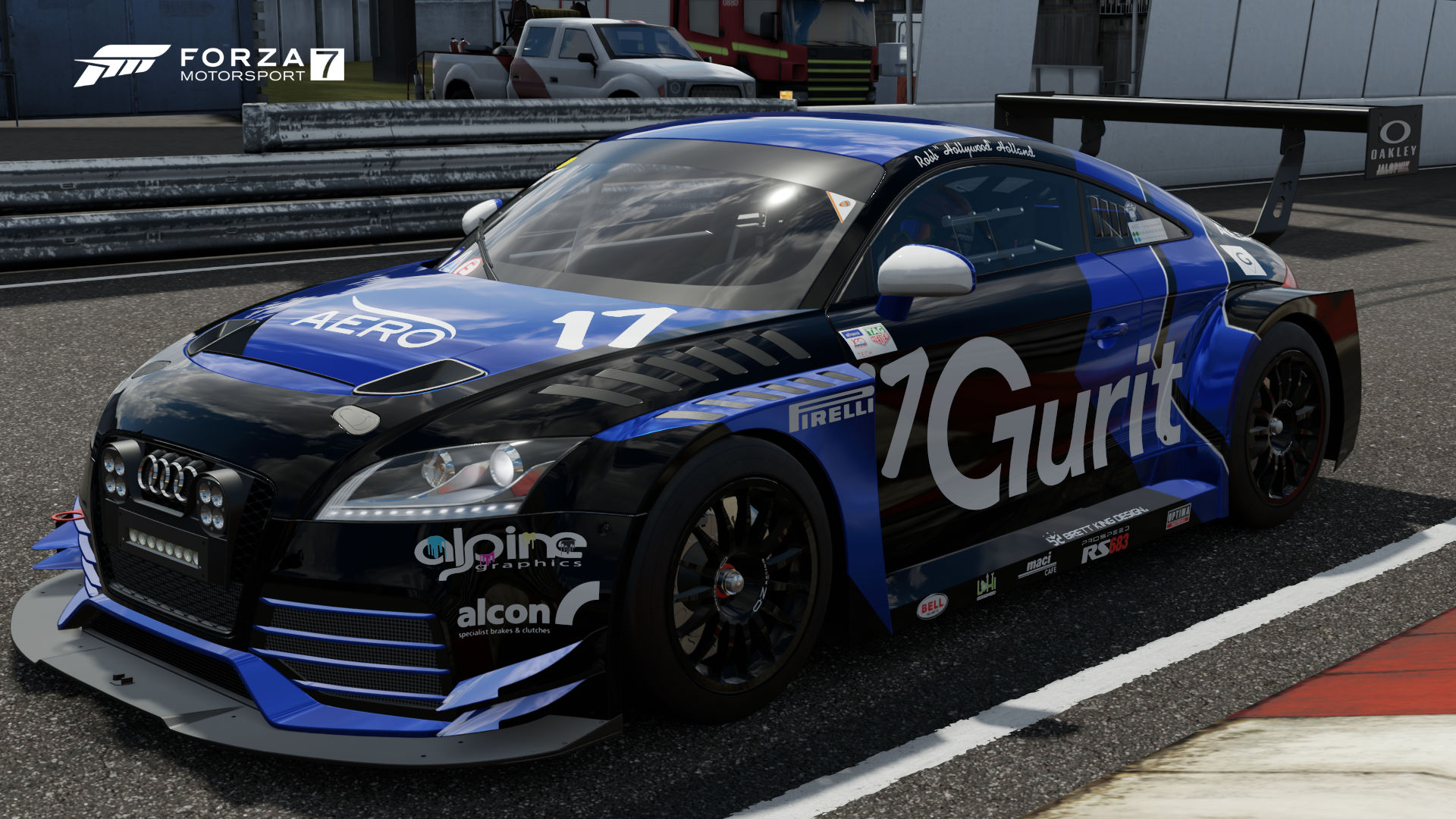 Audi 17 Rotek Racing TT RS Forza Motorsport Wiki FANDOM 1920x1080