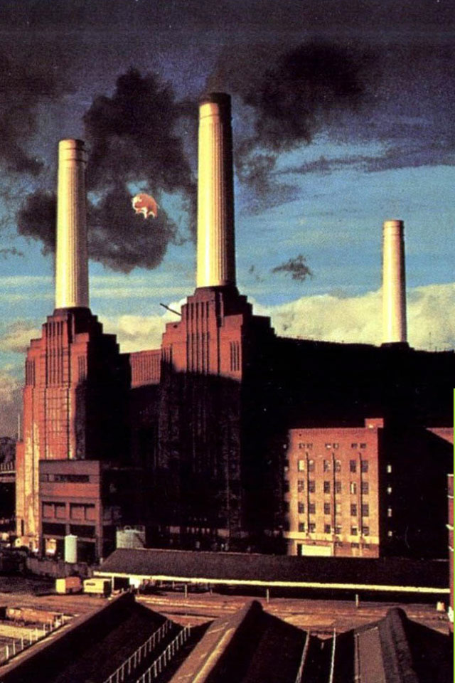 48 Pink Floyd Phone Wallpaper On Wallpapersafari