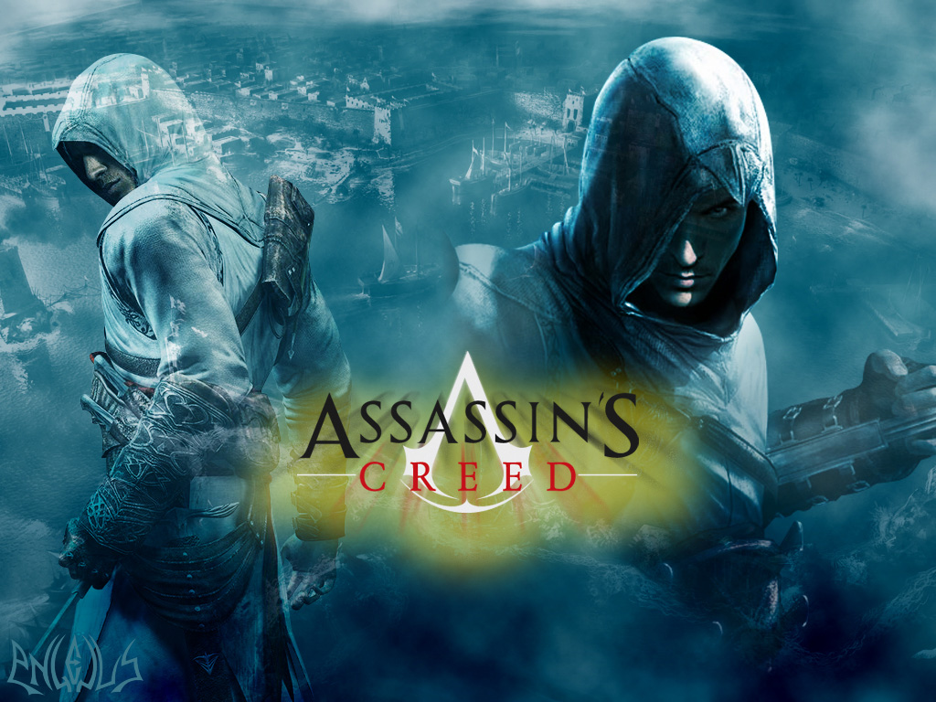 Assassins Creed Wallpaper   HD 1 1024x768