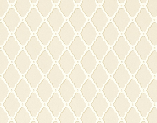 Trellis Wallpaper An elegant geometric wallpaper with a trellis 534x417