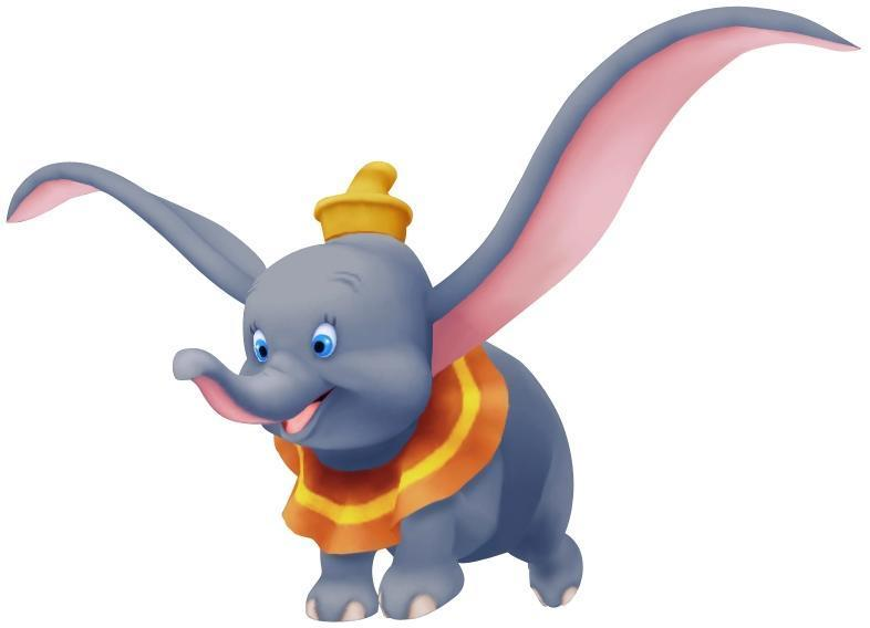 Walt Disney Images   Dumbo   Walt Disney Characters Photo 20542266 786x568