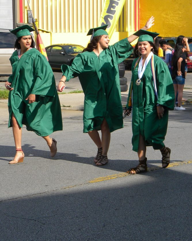 Fort Wayne Community Schools high school valedictorians 667x840
