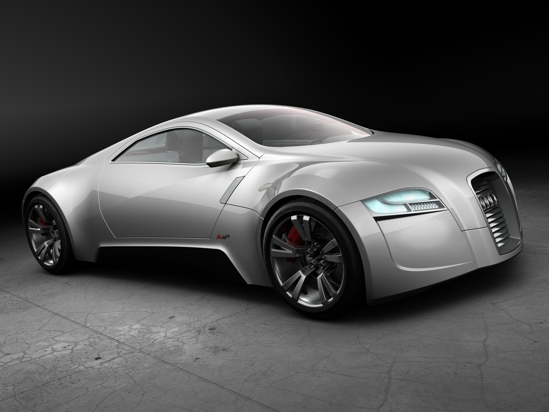 Audi Super Concept Car Wallpapers HD Wallpapers 1920x1440