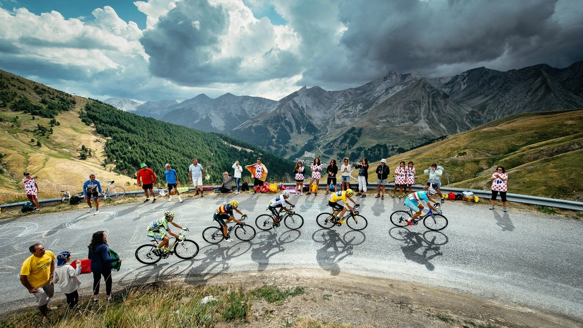 The Newbie Watchers Guide to the Tour de France 1200x675