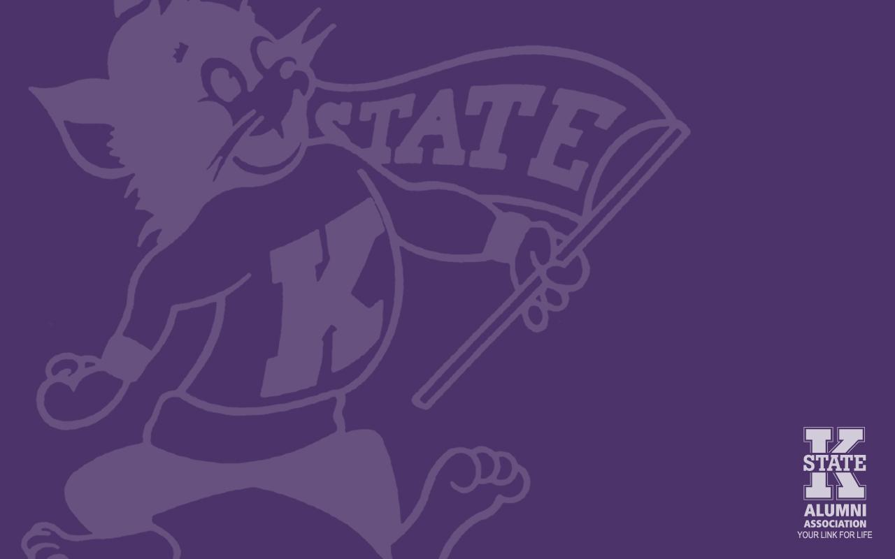 Kansas State Wildcats Wallpaper K state alumni association 1280x800