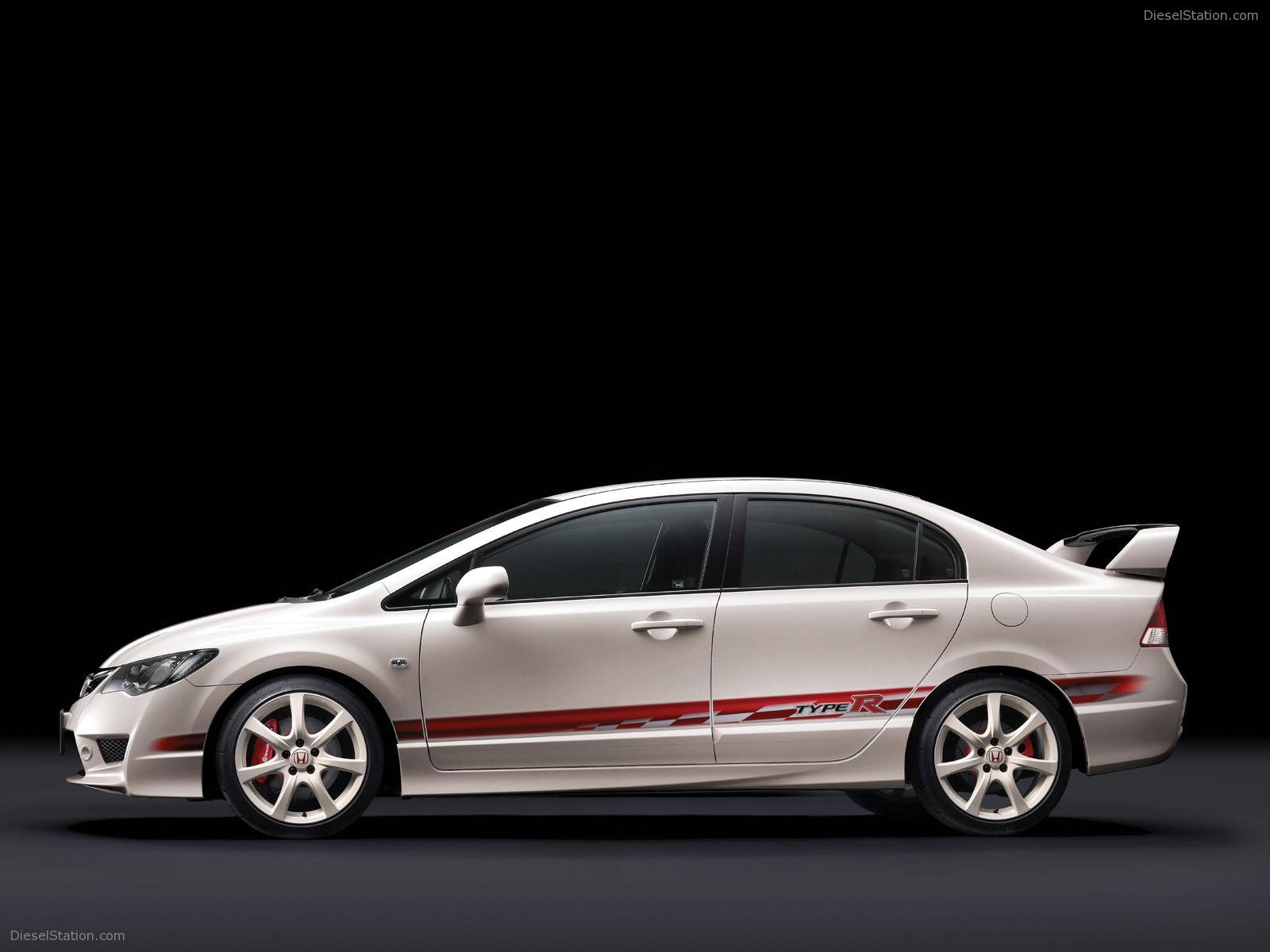 Honda Civic Type R Wallpapers Exotic Car Pictures 24 of 1600x1200