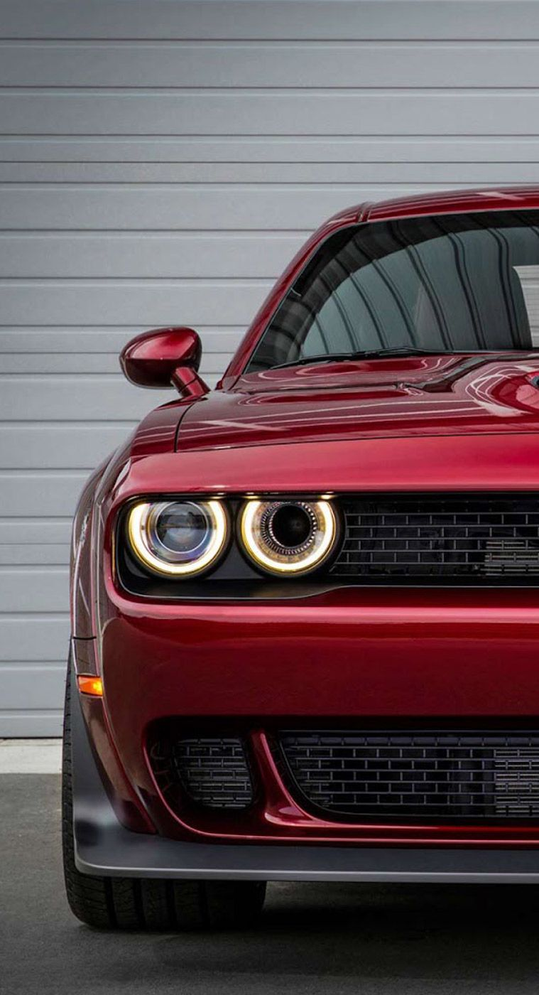 35 Dodge Challenger Hd Wallpapers On Wallpapersafari