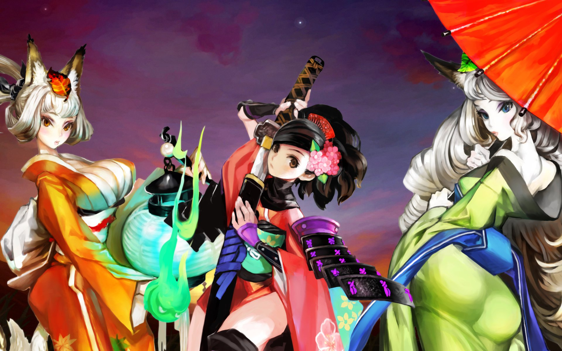 Free Download Muramasa The Demon Blade By Chaosnet1701